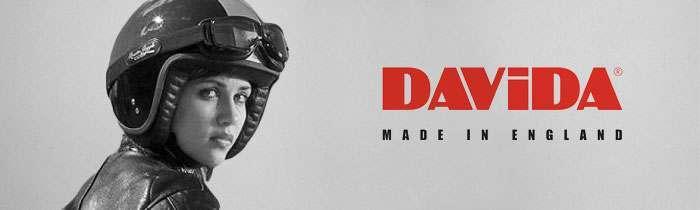 Davida Motorcycle Helmets