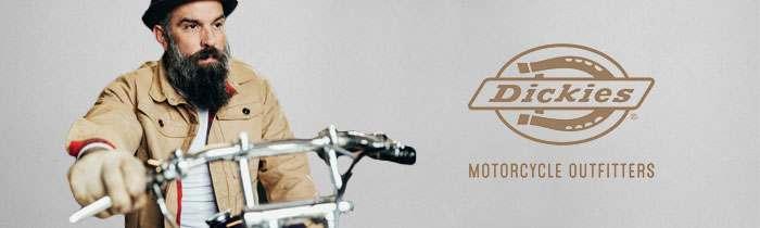 Dickies Motorcycle Wear