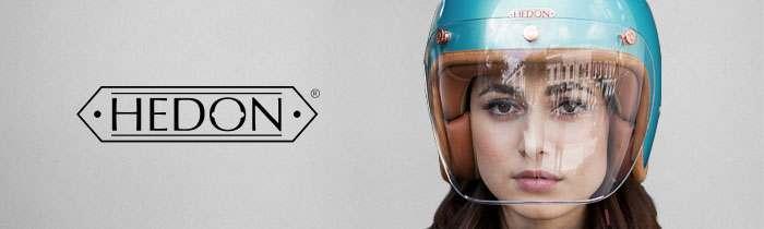Hedon Motorcycle Helmets
