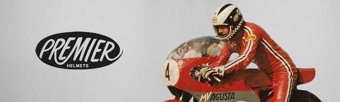 Premier Motorcycle Helmets