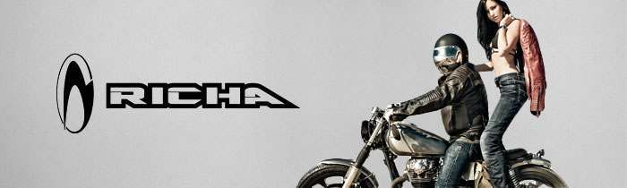Richa Motorcycle Gear
