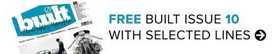 Built Issue 10 magazine free