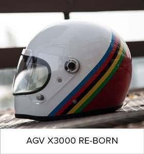 AGV X3000