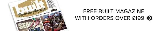 Built magazine free