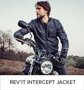 Rev'it Intercept Jacket