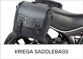 Kriega Saddlebags