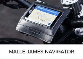 Malle James Navigator