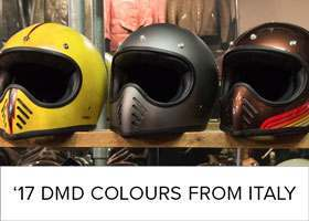 2017 DMD Colours