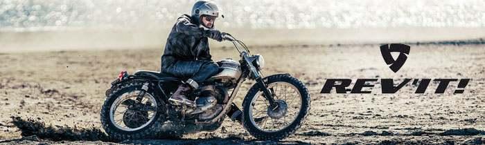 Revit Urban Motorcycle Gear