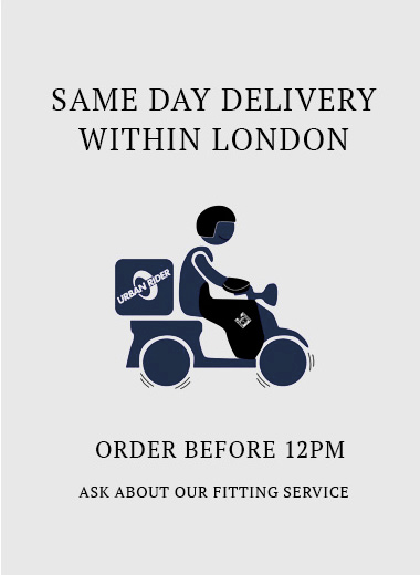 Same Day Delivery London