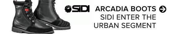 Sidi Arcadia Boots