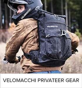 Velomacchi Privateer Gear