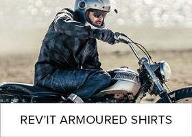 Revit Armoured Shirts
