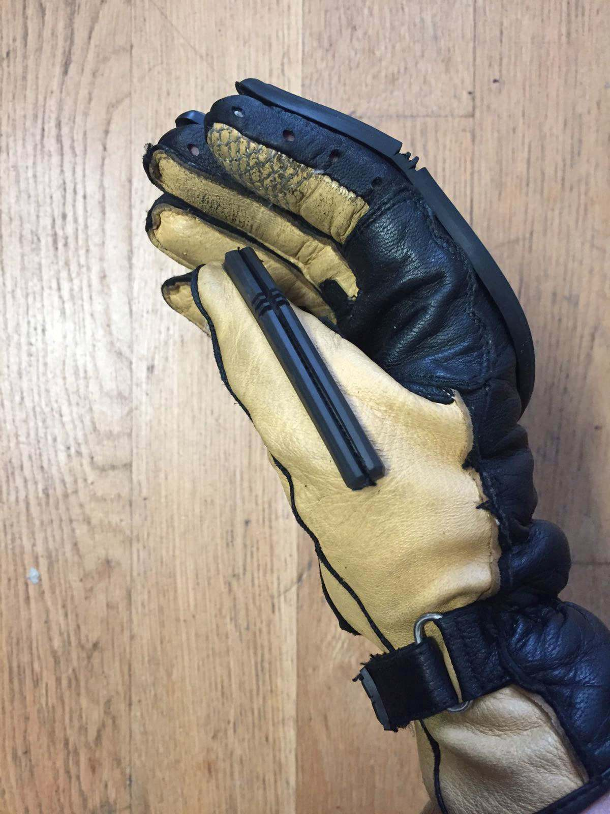 Velomacchi Speedway Gloves Review 2