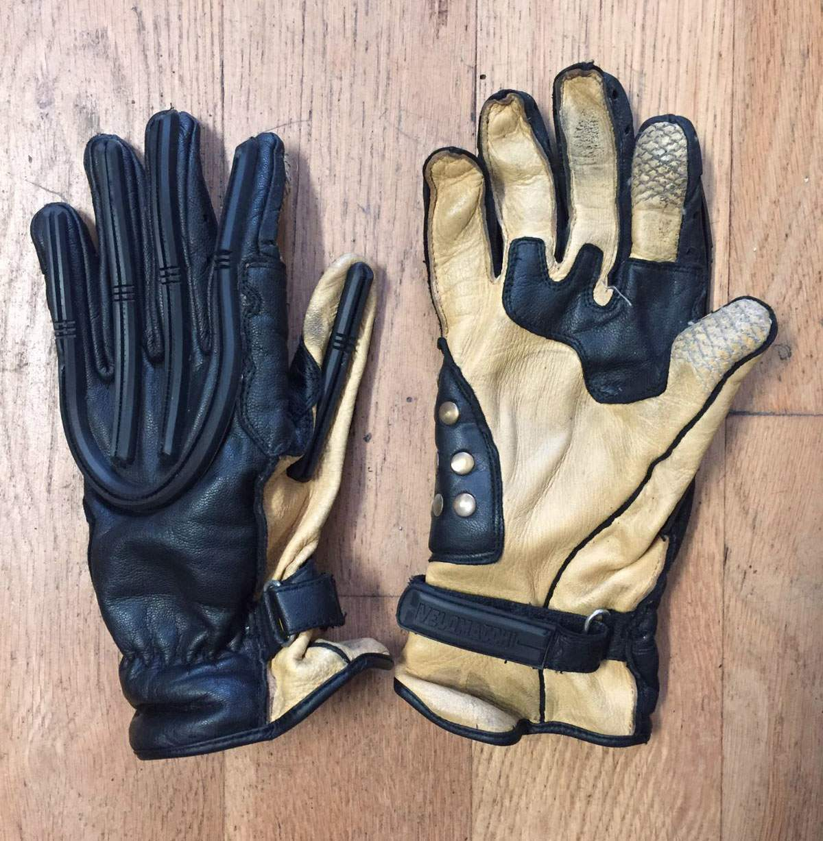 Velomacchi Speedway Gloves Review 1