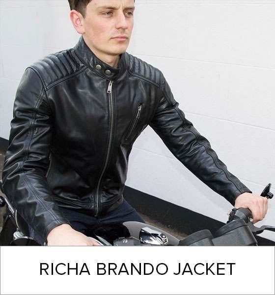 Richa Brando