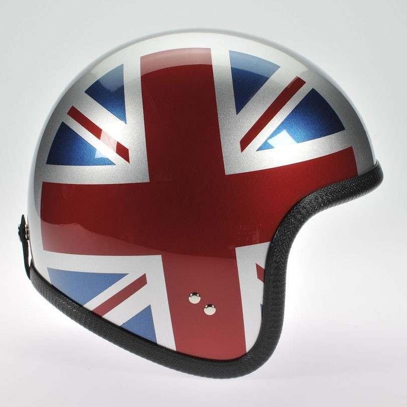 Davida Jet Helmet