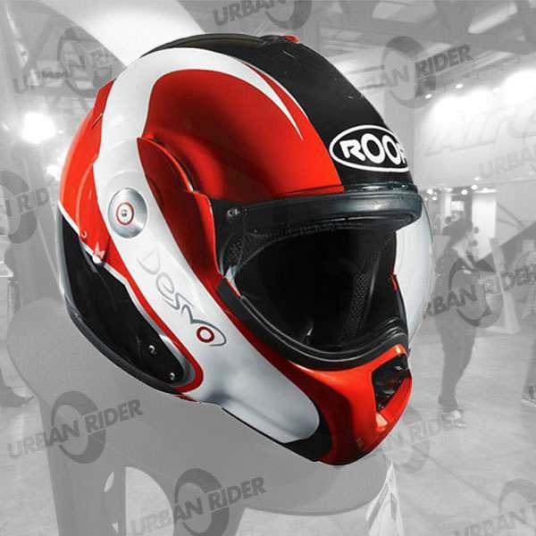 New Roof Desmo Helmet Buy Now Blog