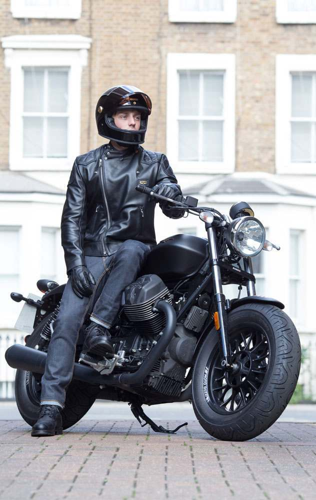 Hedon Heroine Racer Signature Black