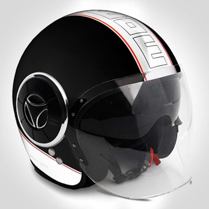 Momo Mangusta Helmet