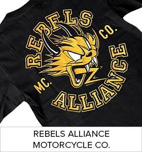 Rebels Alliance
