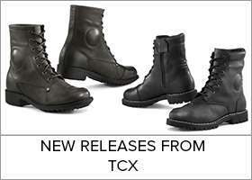 TCX new